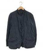 teatora(テアトラ)の古着「デバイスジャケット」|ネイビー