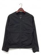 ()の古着「Blade Jacket」|ブラック