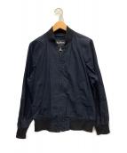 Engineered Garments×BARBOUR(エンジニアードガーメンツ×バブアー)の古着「IRVING JACKET」|ネイビー