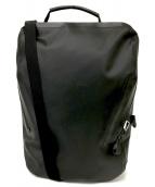 ORTLIEB(オルトリーブ)の古着「シングルパニアバッグ QL3.1」|ブラック