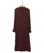 rag&bone(ラグアンドボーン)の古着「Oasis Dress」 ブラウン