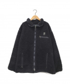 South2 West8(サウスツーウエストエイト)の古着「Piping Jacket」|ネイビー