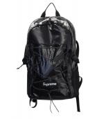 SUPREME(シュプリーム)の古着「 Back Pack」|ブラック