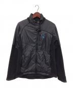 KLATTERMUSEN(クレッタルムーセン)の古着「Balderin Jacket」 グレー