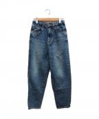nagonstans()の古着「5ポケットデニムパンツ」|インディゴ
