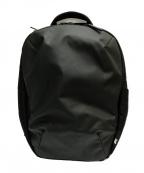 AER(エアー)の古着「コーデュラバックパック」 ブラック