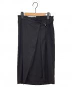 MORABITO(モラビト)の古着「スカート」|ブラック
