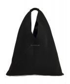 ()の古着「メッシュジャパニーズトートバッグ」|ブラック
