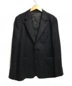AMERICAN RAG CIE(アメリカンラグシー)の古着「ウールテーラードジャケット」|ネイビー