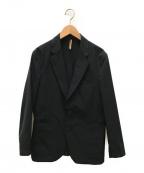 PAUL SMITH()の古着「SOLOTEX 2Bジャケット」|ブラック