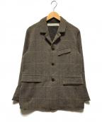 WORKERS(ワーカーズ)の古着「Boardwalk Jacket」|ブラウン