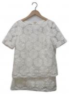 BAUM UND PFERDGARTEN(バウムウンドヘルガーデン)の古着「セットアップ」|オフホワイト