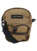 SOPH.(ソフ)の古着「ショルダーバッグ」|ブラウン