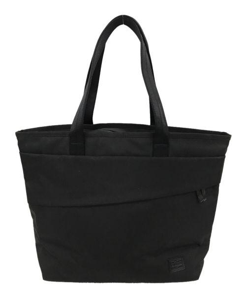 PORTER(ポーター)PORTER (ポーター) TOTE BAG(L) ブラック サイズ:-の古着・服飾アイテム