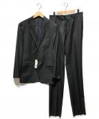 ARTISAN(アルチザン)の古着「セットアップスーツ」 ブラック