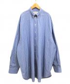 Maison Margiela 1(メゾンマルジェラ 1)の古着「Oversized Shirt」