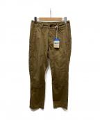Liberaiders(リベライダーズ)の古着「パンツ」 ブラウン
