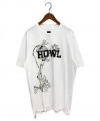 OAMC(オーエーエムシー)の古着「プリントTシャツ」|ホワイト