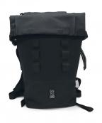 CHROME(クローム)の古着「URBAN EX ROLLTOP 18L」 ブラック
