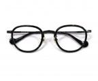 VIKTOR&ROLF(ヴィクター&ロルフ)の古着「伊達眼鏡 / メガネフレーム」