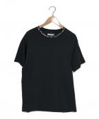 NEON SIGN(ネオンサイン)の古着「SOUVENIR T-SHIRT」|ブラック