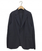 HYDROGEN(ハイドロゲン)の古着「ナイロンクラシックジャケット」 ネイビー