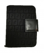 FENDI()の古着「手帳カバー」|ブラック