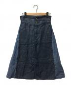 RITO(リト)の古着「デニムスカート」