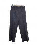 INCOTEX()の古着「パンツ」|ネイビー