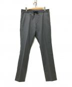 HUGO BOSS(ヒューゴ ボス)の古着「イージーパンツ」|グレー
