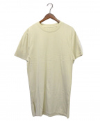 FOG(エフオージー)の古着「Tシャツ」 ベージュ