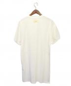 FOG ESSENTIALS(フィアオブゴッド エッセンシャル)の古着「Tシャツ」|ホワイト