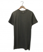 FOG ESSENTIALS(フィアオブゴッド エッセンシャル)の古着「Tシャツ」|グレー