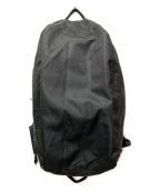 HAGLOFS(ホグロフス)の古着「2WAYバッグ」|ブラック