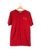 ()の古着「Tシャツ」|レッド