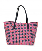 By Malene Birger(バイマレーネビルガー)の古着「ABIGAIL Medium handbag」 ピンク