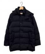 Traditional Weatherwear(トラディショナルウェザーウェア)の古着「ダウンコート」|ネイビー