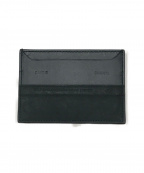 OAMC(オーエーエムシー)の古着「システムカードホルダー」|ブラック
