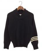 Maison Margiela 14(メゾンマルジェラ14)の古着「ニット」 ブラック