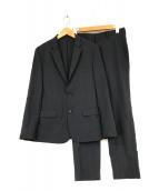 ()の古着「セットアップスーツ」|ネイビー