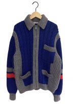 MIU MIU()の古着「ルーズフィットカーディガン」