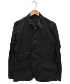 ()の古着「3Bジャケット」|ブラック