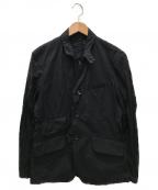 MINOTAUR(ミノトール)の古着「3Bジャケット」|ブラック