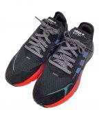 adidas()の古着「スニーカー」 ブラック