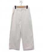 'S Max Mara()の古着「パンツ」|ベージュ