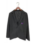 ()の古着「21SS Miles Jacket」 ブラック