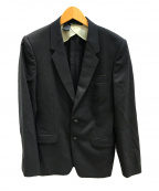 N.HOOLYWOOD()の古着「スーツジャケット」|ブラック