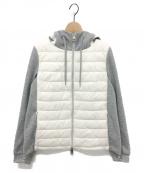 HERNO(ヘルノ)の古着「中綿ジャケット」