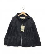 HERNO(ヘルノ)の古着「ジャケット」 ブラック