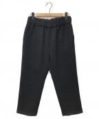 NO CONTROL AIR(ノーコントロールエアー)の古着「パンツ」|ブラック